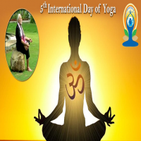 5th International Yoga Day